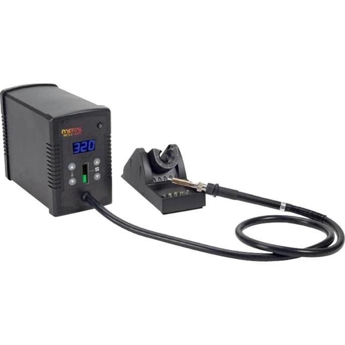 תחנת אוויר חם דיגיטלית - METCAL HCT2-120 - 120W METCAL