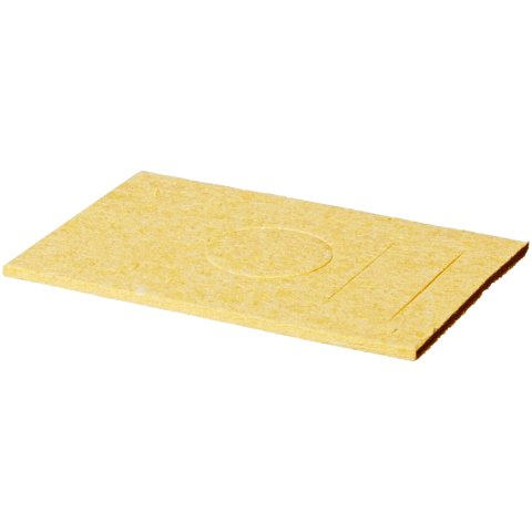 OKI METCAL AC-Y10 REPLACEMENT RECTANGLE SPONGE FOR WORKSTANDS