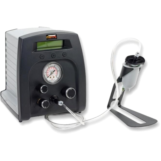 OKI METCAL DX-250 DIGITAL CHEMICAL DISPENSING UNIT
