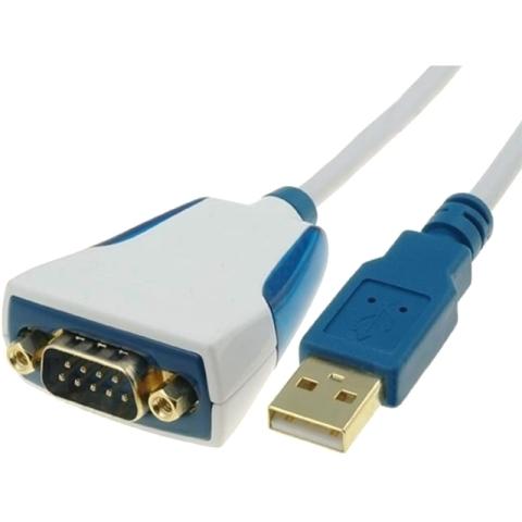 כבל US232R-100 , USB ⇒ RS232 FTDI