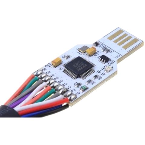 FTDI UM232H USB TO SPI DEVELOPMENT MODULES