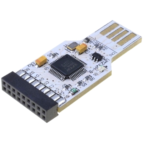 FTDI UMFT200XD USB MODULES