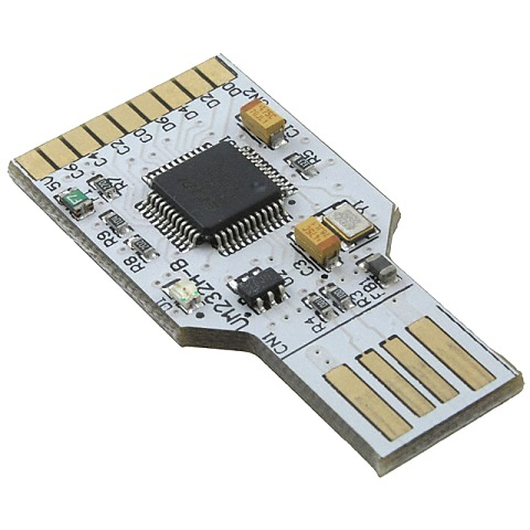 מודול פיתוח - UMFT230XB-NC , USB ⇒ UART FTDI