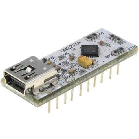 FTDI UMFT221XA USB TO SPI MODULE