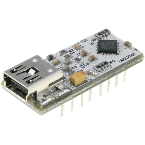 FTDI UMFT230XA USB TO UART MODULE