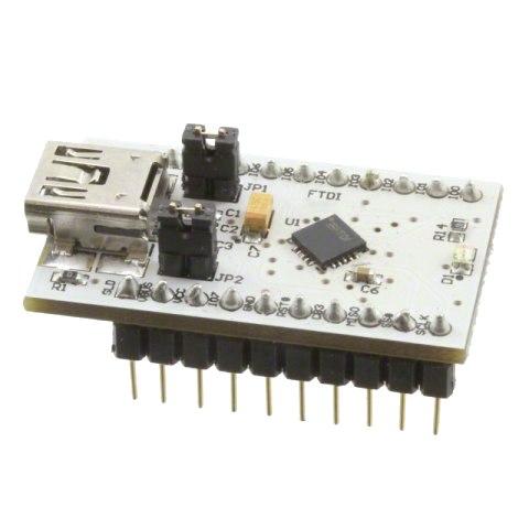 מודול פיתוח - UMFT240XE-01 , USB ⇒ FIFO FTDI