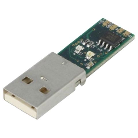 ממיר - USB-RS422-PCBA , USB ⇒ RS422 FTDI