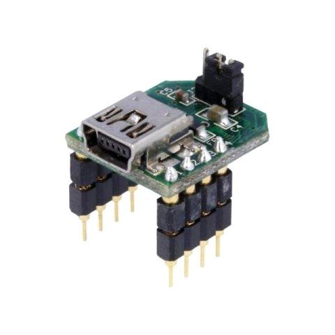 מודול פיתוח - UB232R , USB ⇒ SERIAL FTDI