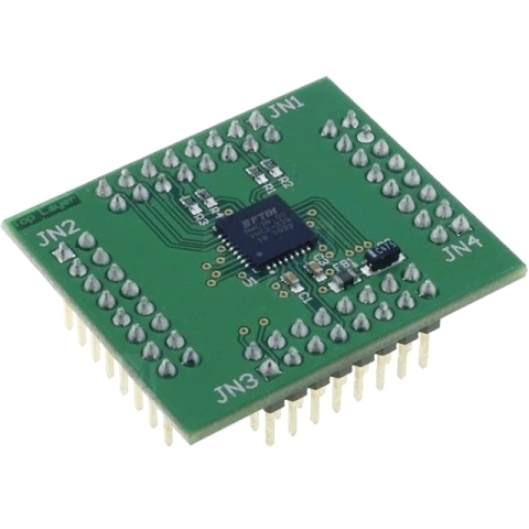 FTDI V2-EVAL EVALUATION BOARD