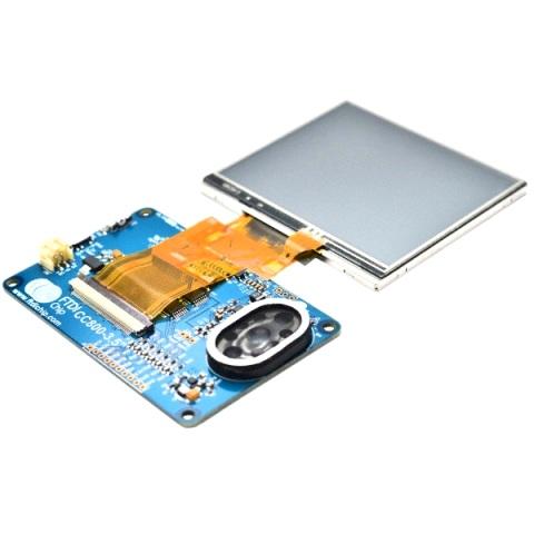 מודול פיתוח - VM800C35A-D , 3.5