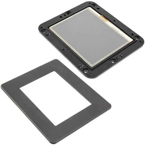 מודול פיתוח - VM800P43A-BK , 4.3