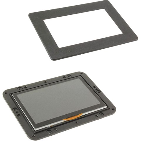 מודול פיתוח - VM800P50A-BK , 5.0