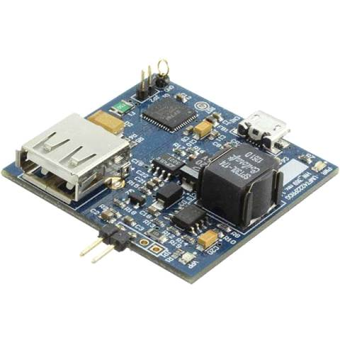 מודול פיתוח - UMFT4222PROG , OTP MEMORY , FT4222H FTDI