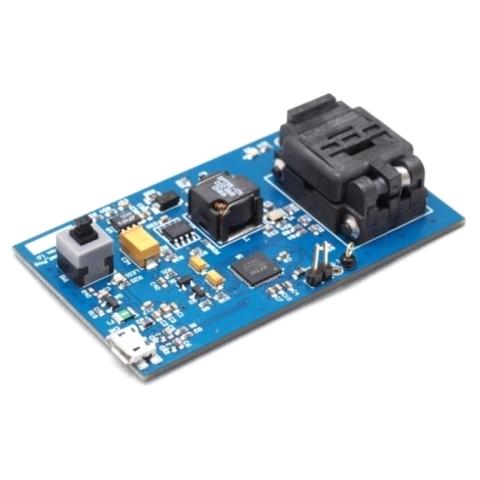 מודול פיתוח - UMFT4222PROG-IC , OTP MEMORY , FT4222H FTDI