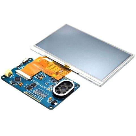 כרטיס פיתוח - VM810C50A-D , 5.0
