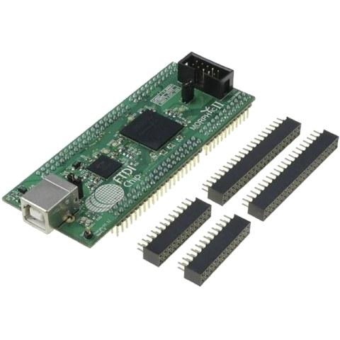 מודול פיתוח - MORPH-IC-II , CYCLON II , FPGA FTDI