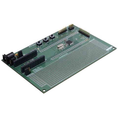 כרטיס פיתוח - UMFT12XEV , EVALUATION BOARD , FT12X FTDI