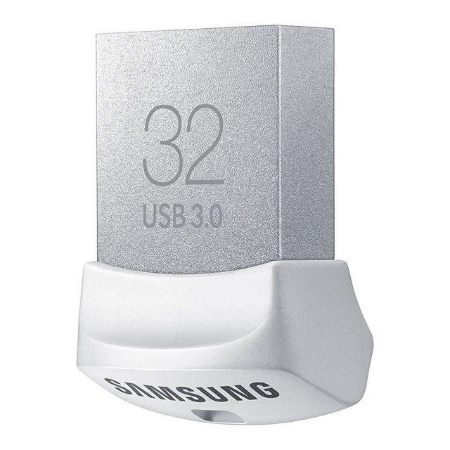 זיכרון נייד - SAMSUNG MUF-32BB - 32GB - USB3.0 SAMSUNG