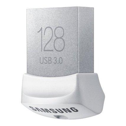 זיכרון נייד - SAMSUNG MUF-128BB - 128GB - USB3.0 SAMSUNG