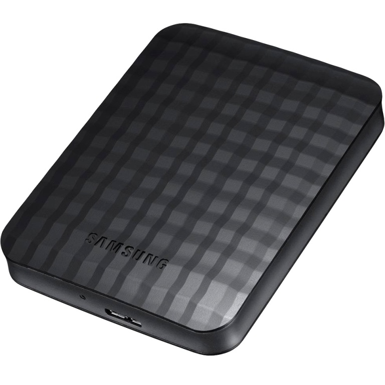 "SAMSUNG 2.5"" EXTERNAL HARD DRIVES - M3 SERIES"