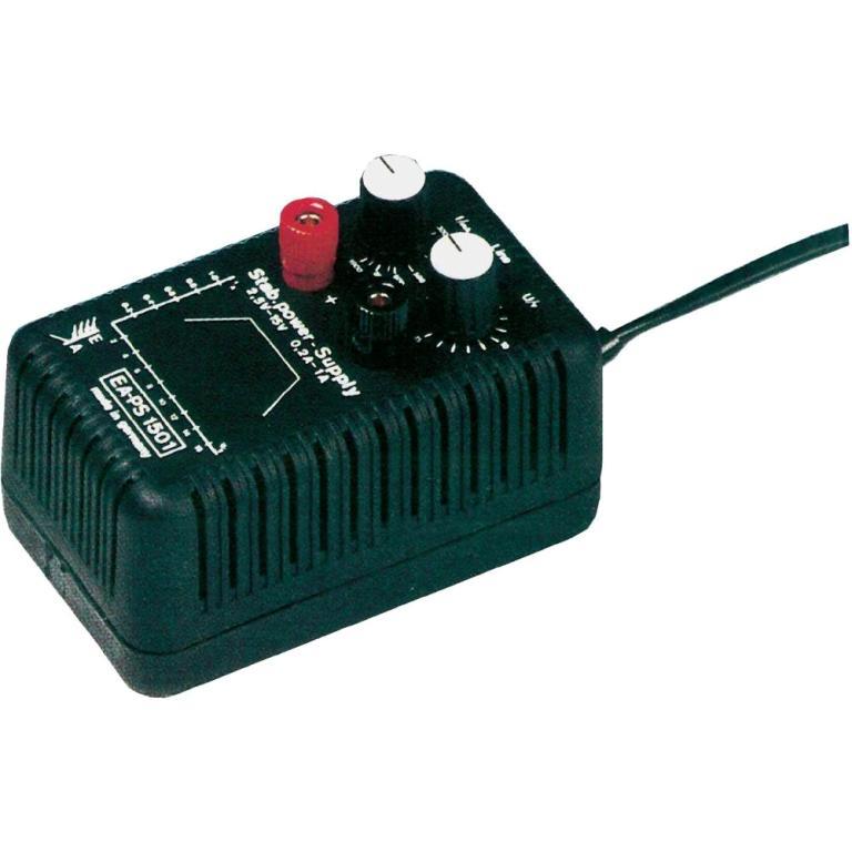 EA ELEKTRO-AUTOMATIK ADJUSTABLE POWER SUPPLY - EA-PS 1501 T