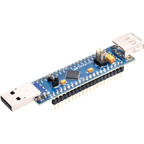 FTDI UMFT51AA USB TO MCU DEVELOPMENT MODULE