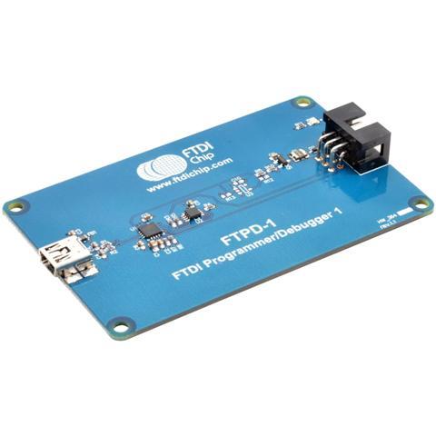 FTDI FTPD-1 USB TO UART DEVELOPMENT MODULE