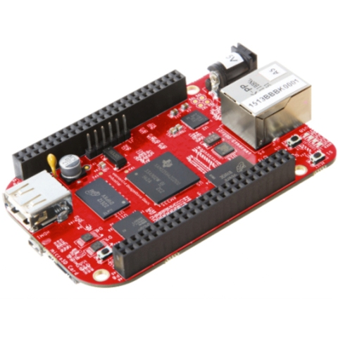 ELEMENT14 BEAGLEBONE BLACK IND 4G DEVELOPMENT BOARD