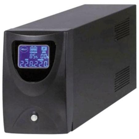 אל פסק - INFORMER GUARD LCD2 - 600VA ELEKTRO AUTOMATIC