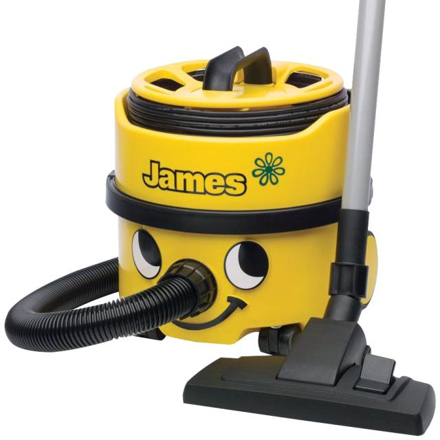 NUMATIC INTERNATIONAL PROFESSIONAL VACUUM CLEANER - JAMES JVP180-11
