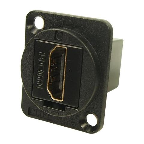 CLIFF ELECTRONIC COMPONENTS FEED THROUGH CONNECTORS - FT SERIES