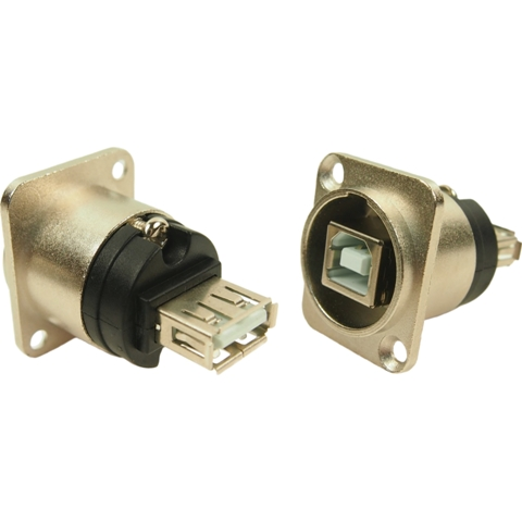 CLIFF ELECTRONIC COMPONENTS FEED THEOUGH CONNECTORS - GCS SERIES