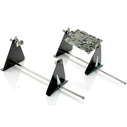 מלחציים לכרטיסים אלקטרוניים - IDEAK TEK PC-40 IDEAL-TEK