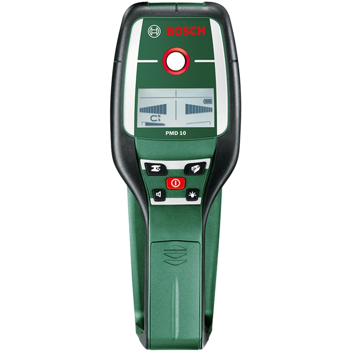 BOSCH WOOD , METAL & LIVE CABLE DETECTOR - PMD10