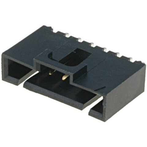 MOLEX 2.54MM PITCH CONNETCORS - SL SERIES