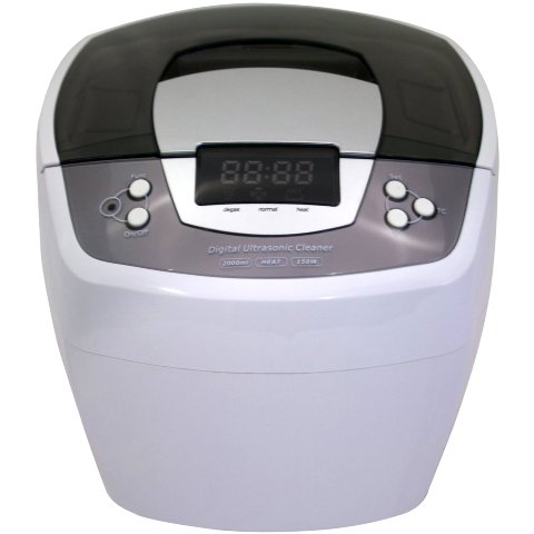 JAMES PRODUCTS 80W 2L ULTRASONIC CLEANER - ULTRA 8020-H