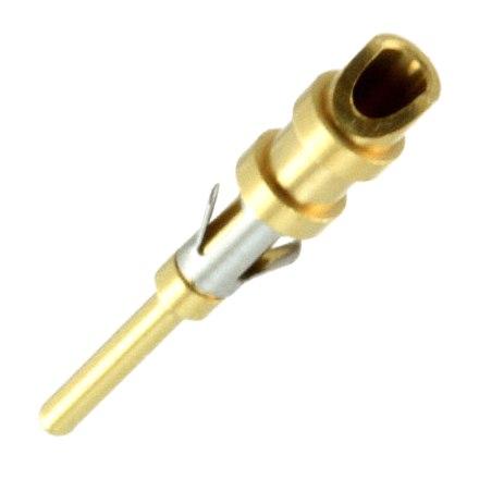 BULGIN 6000 SERIES BUCCANEER CONNECTORS - THERMO PLASTIC VERSION