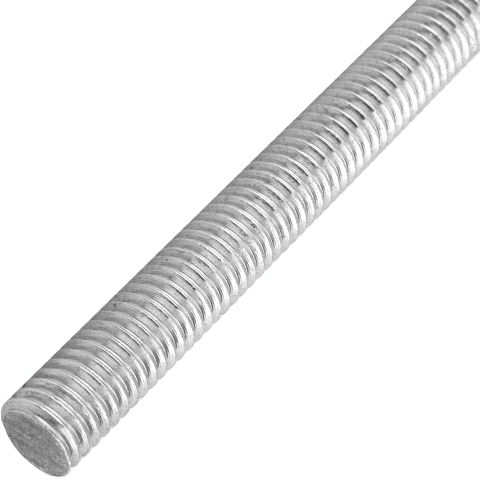 DURATOOL STAINLESS STEEL STUDDING RODS
