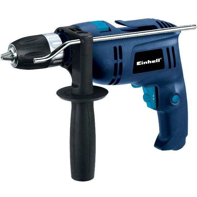 EINHELL 650W IMPACT DRILL - BT-ID 650 E