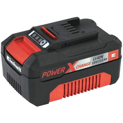 EINHELL 18V LITHIUM-ION WYWTEM BATTERIES - POWER X CHANGE SERIES