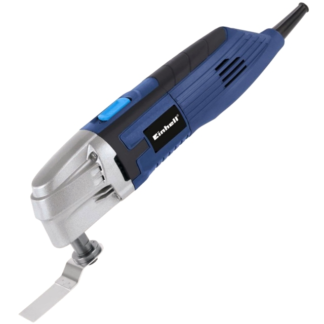 מולטיטול חשמלי מקצועי - EINHELL BT-MG 220 E - 220W EINHELL
