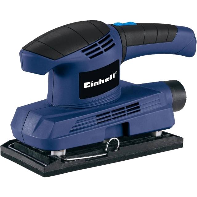 מלטשת ידנית מקצועית EINHELL BT-OS 150 - 150W EINHELL