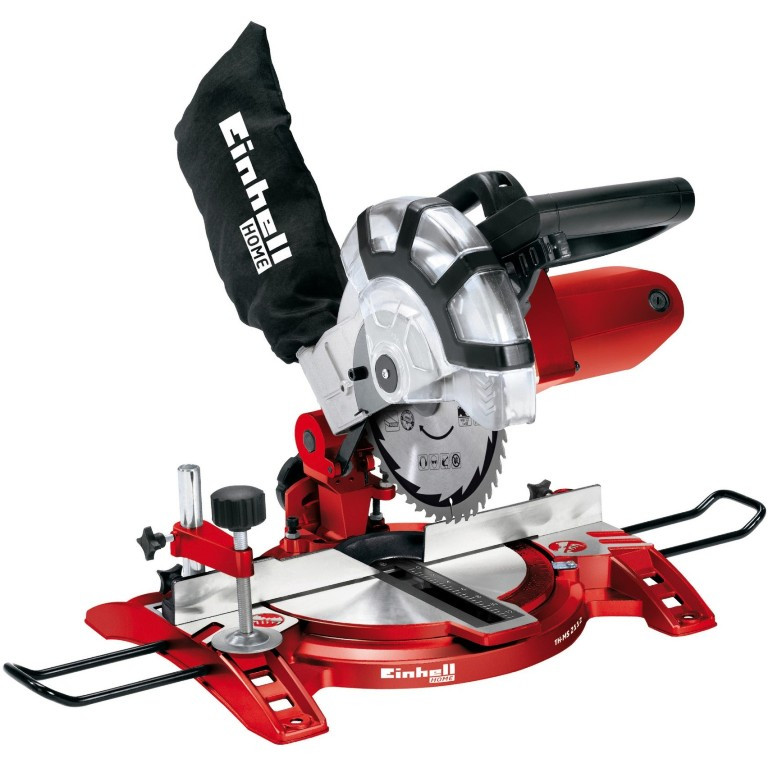 EINHELL 1400W MITRE SAW - TH-MS 2112