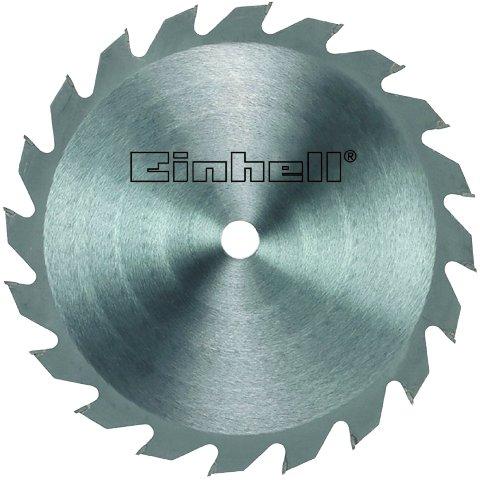 EINHELL 1200W CIRCULAR SAW - BT-CS 1200/1