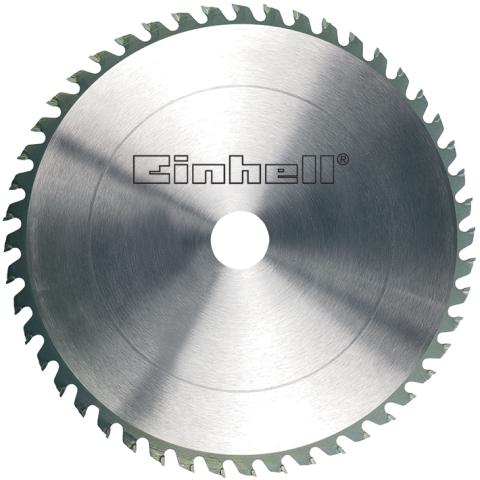 להב מסור עבור מסור עגול חשמלי - 48 שיניים - EINHELL 4311111 EINHELL
