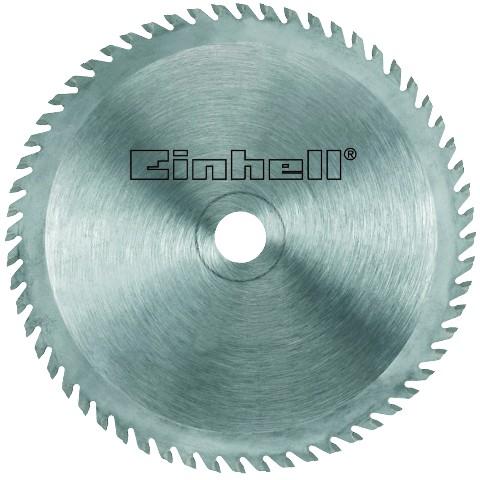 להב מסור עבור מסור עגול חשמלי - 60 שיניים - EINHELL 4311113 EINHELL