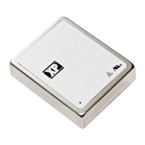 ממיר מתח - 20W , 18VDC ~ 75VDC ⇒ 5VDC , 4000MA XP POWER