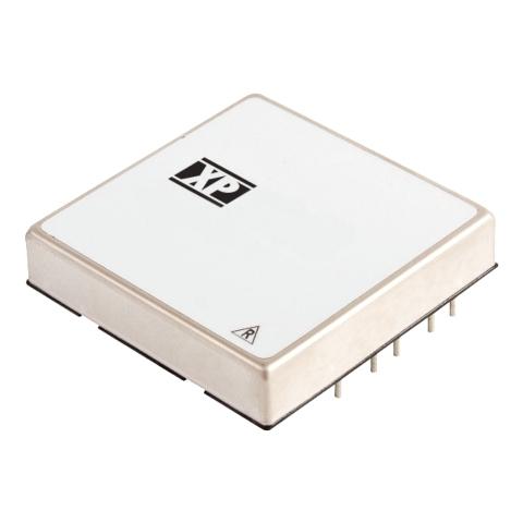 XP POWER 40W DC TO DC CONVERTERS - JTL SERIES