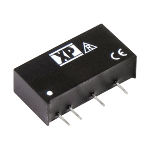 XP POWER 1W DC TO DC CONVERTERS - IB SERIES