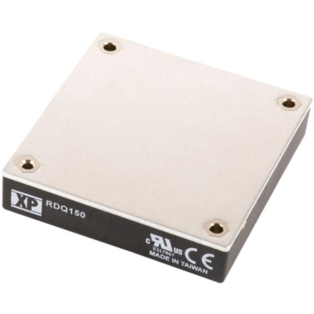 XP POWER 100W ~ 150W DC TO DC CONVERTERS - RDQ SERIES